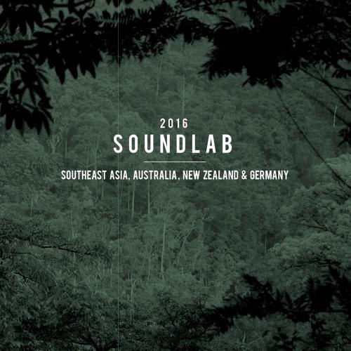 SoundLab Southeast Asia, Australia, New Zealand & Germany 2016