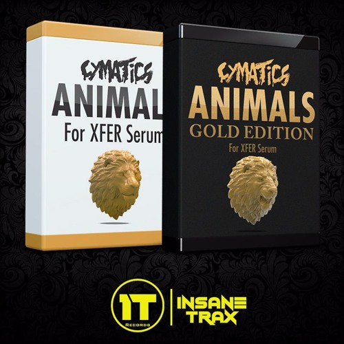 cymatics serum remakes