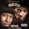 DJCV. INFAMY:  THE BEST OF MOBB DEEP, Pt. 1