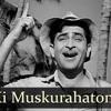 Kisi Ki Muskurahaton Pe Ho Nisar Cover(Karaoke) - Anari - Raj Kapoor - Amit Bangrwa