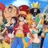 Delicatessen Adventure World One Piece