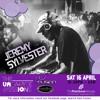 JEREMY SYLVESTER recorded LIVE @ Eurotika 16/4/16 @ Rainbow Venues, Birmingham, UK Garage Mix