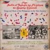 Pilipinas Kong Mahal By The Philippine Constabulary Choral Ensemble With Band Accompaniment