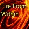 Fire From Within (intense mental focus binaural beats)