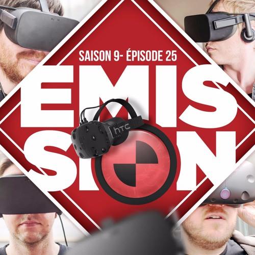 Gamekult l'émission #296 : spéciale Réalité Virtuelle