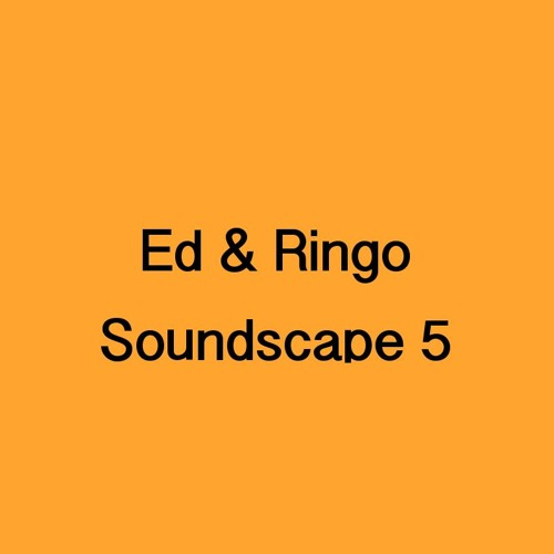 Ed & Ringo - Soundscape 5
