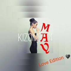 DJMAY - MayKizomba Vol 4 2k16