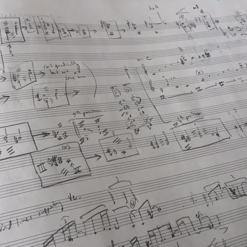 Takht (version for sinfonietta)