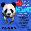 PANDA Megamix Ver. A (ft. Lil Kim, Lupe Fiasco, Meek Mill, Futuristic, T-Pain, & Joyner Lucas)