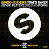 Bingo Players - Tom's Diner (Bingo Players 2016 Re-Work) (Preview)[OUT NOW]