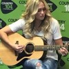 Meghan Patrick joins Country 104 Mornings