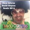 Disco Girl David Goyens remix 2016
