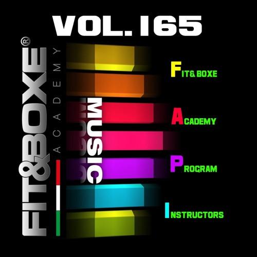 Fit&Boxe Vol. 165 - Demo