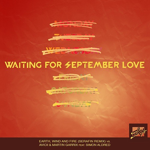 103 Dj. Surda - Waiting For September Love (Radio Edit)