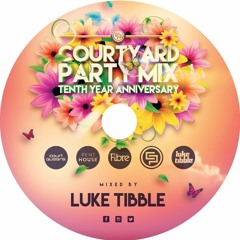 The 2016 Courtyard Party Mix