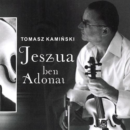 Jeshua ben Adonai