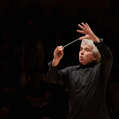 Peter Oundjian on John Adams' Scheherazade.2
