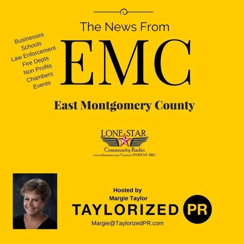 East Montgomery County News - Mondays at 12pm on irlonestar.com/104.5 & 106.1