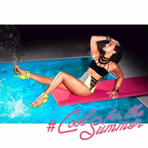 Baixar Cool ForThe Summer - Demi Lovato (Lauren frawley cover)
