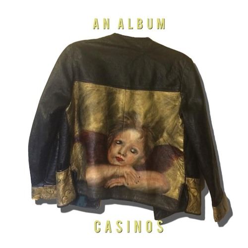 An Album By Casinos