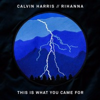 Calvin Harris feat. Rihanna Rihanna - This Is What You Came For