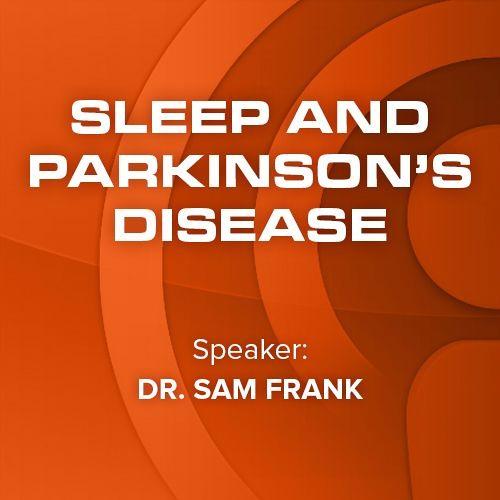 12 Sleep and Parkinson's Disease