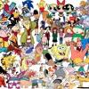 Top Ten Cartoon TV Shows Of The 90's