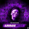 21 Savage-Oh Ok Screwed&Chopped By DeeRob