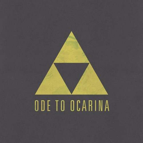 Ode To Ocarina (Original Zelda Tribute)