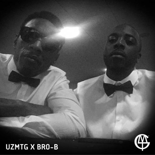 Uz x Bro B - Swear Down