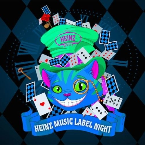 Dimo Kyrmanidis - Heinz Music Label Night @ Distillery, Leipzig 23.04.2016