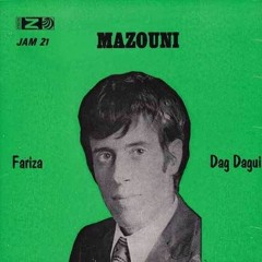 Mohamed Mazouni - Dag Dagui