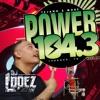 Dj Lopez is on Power 104.3 (Lubbock Tx) Mon-Fri 2pm-6pm