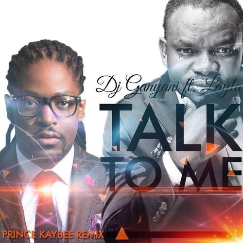 Resultado de imagem para Dj Ganyani feat. Layla - Talk To Me