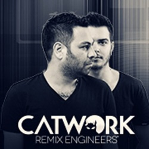 Catwork - Drinkee & Repeat (Sofi Tucker & Riton)