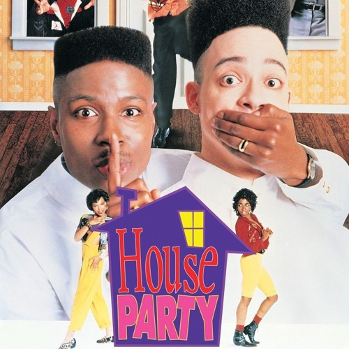 Friday Feel Good Quick Mix ~ 90's House Party Movie Soundtrack Mix