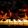 ZaPal - Fire Piano (piano music 2016)