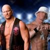 WWE Rap Battles #1 - John Cena VS Stone Cold