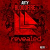 Arty - Bloodfire (OUT NOW!)