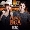 Pinga Boa - Antony&Gabriel