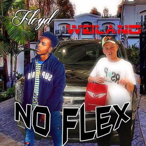 Floyd - No Flex (ft. Weiland)