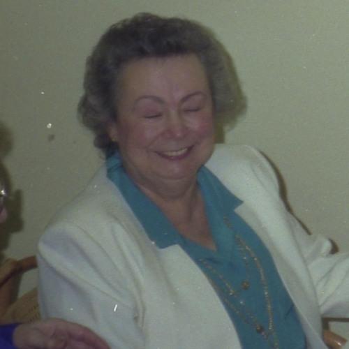 Irene Dunn (Bedard) 2002 - 10