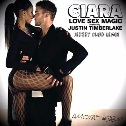 Love Sex Magic Dance Remix 75