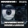 hOUSEwORX - Episode 080 - Jon Manley - D3EP Radio Network - 290416