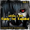 Akiza & Rin Nightcore - Candy For The Cannibal