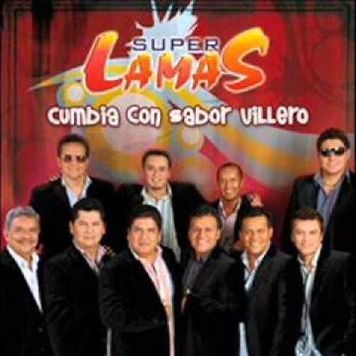 Mix Super Lamas