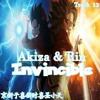 Akiza & Rin Nightcore - Invincible