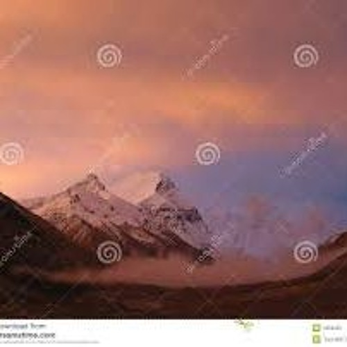 Himalaya Drone