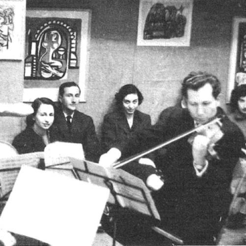 Ecevit, Art, and Politics in 1950s Turkey | Sarah-Neel Smith