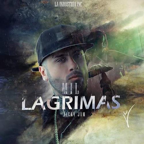 Image result for Nicky Jam – Mil Lagrimas